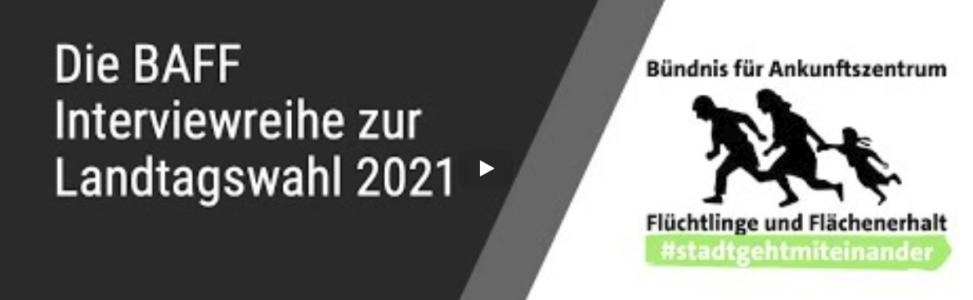Fünf Fragen an die Landtagskandidaten